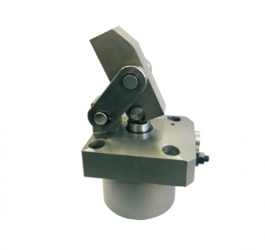 RLKA High power & compact clamp Hydraulic lever type cylinder